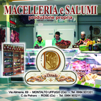 Macelleria Donadio
